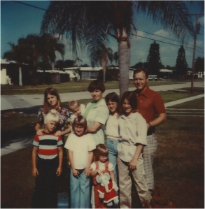 Smith Family 1979