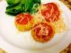 Chickpea Parmesan