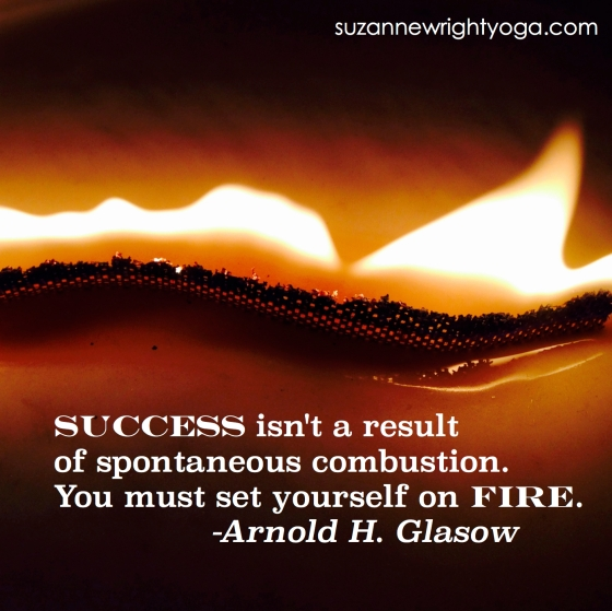 success fire glasow