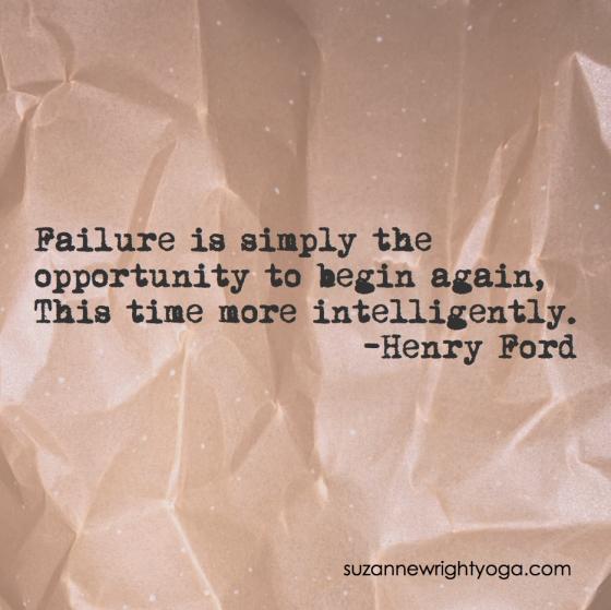 Failure Ford