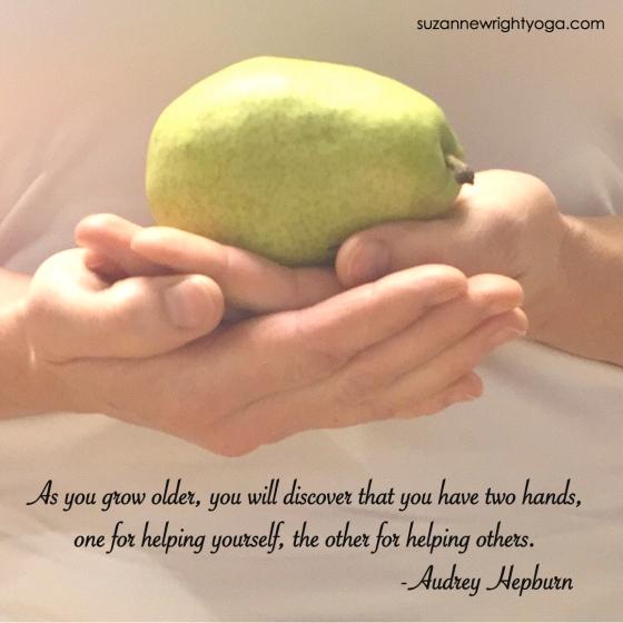 Helping Hands Hepburn