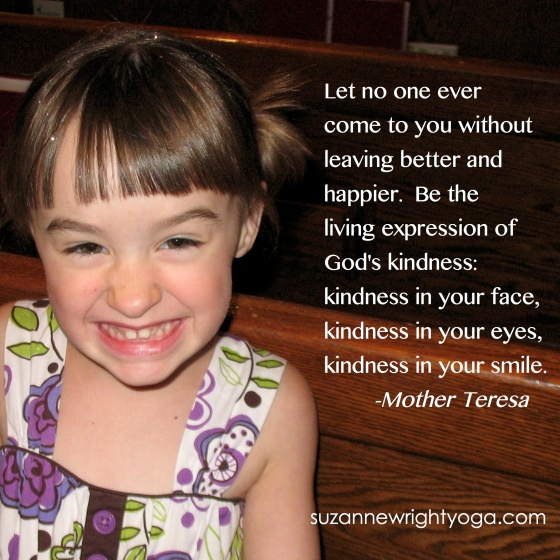 Gods Kindness Mother Teresa