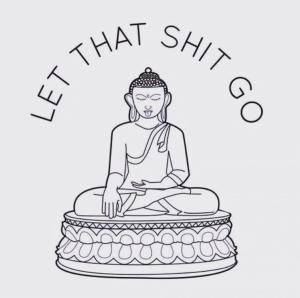 buddha curse