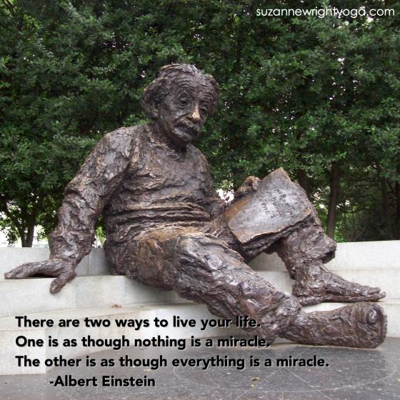 Miracle Einstein