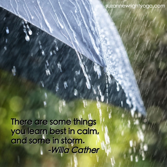 Storm Cather