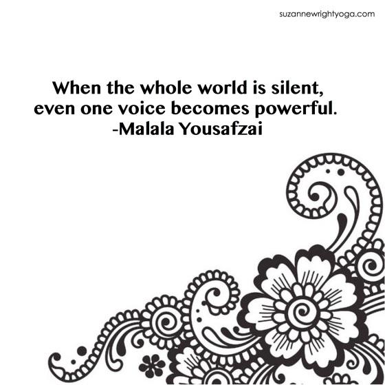 Malala Voice