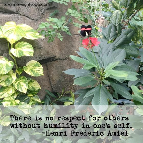 Humility Amiel
