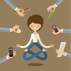 business yoga