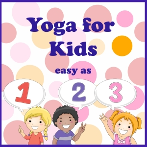 Yoga for Kids 123 Insta
