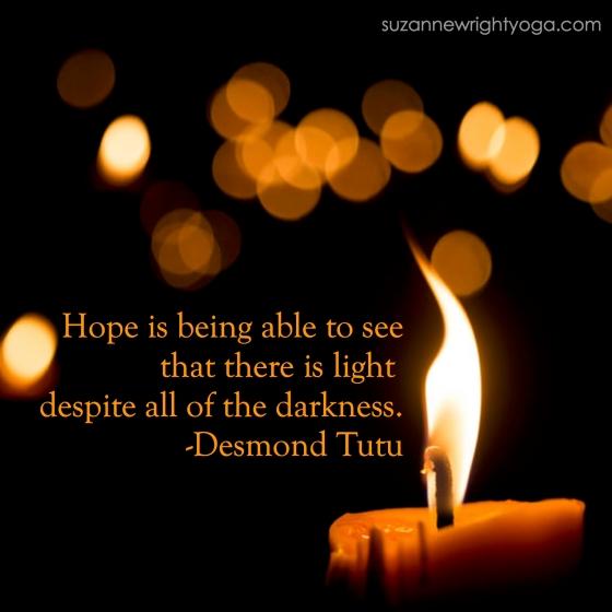 Hope Tutu
