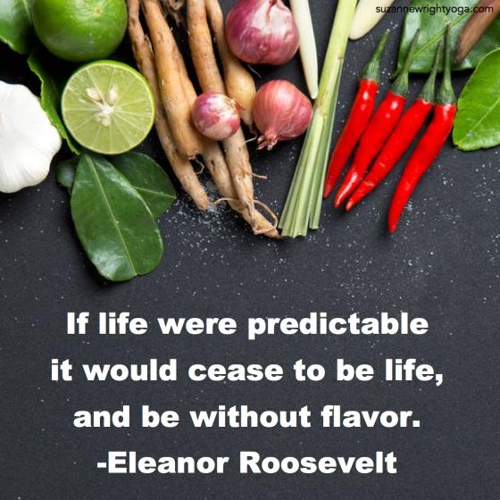 Life Roosevelt