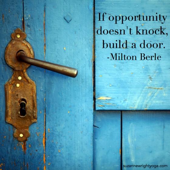 Opportunity Berle