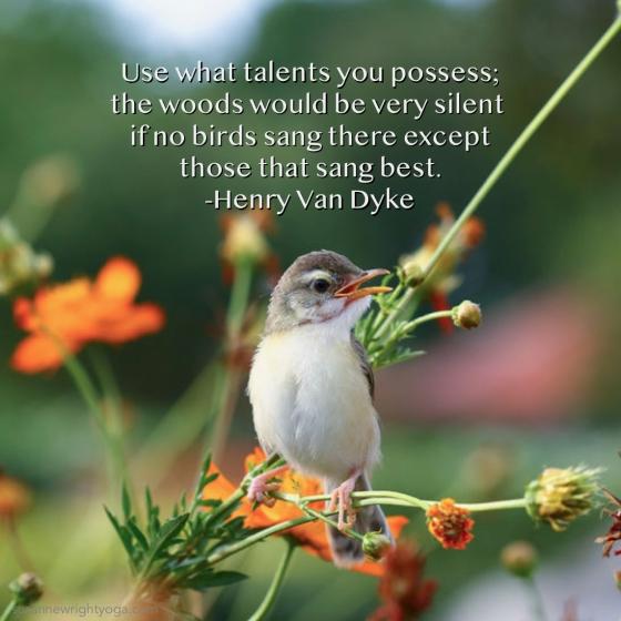 Talents Van Dyke 5-30-18