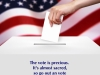 Sacred Vote