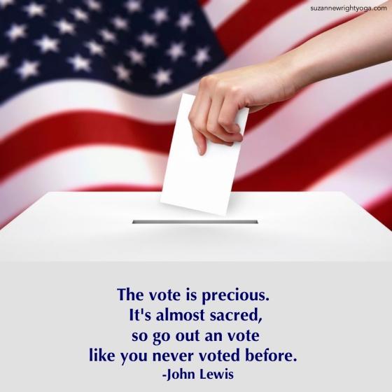Vote Lewis 10-24-18