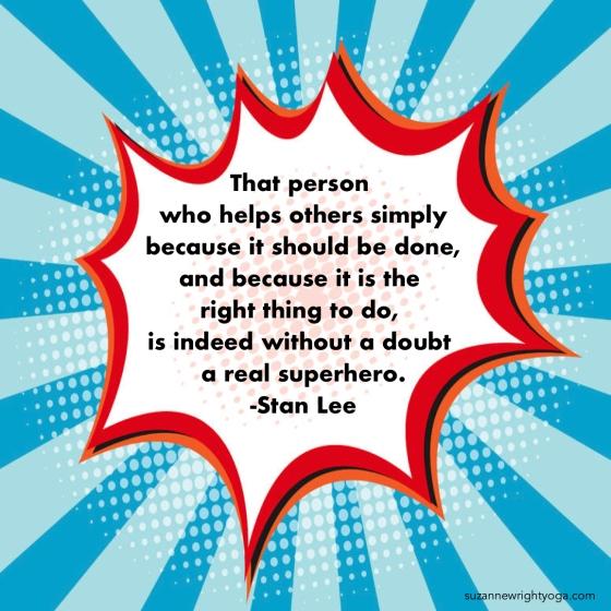 Superhero Lee 11-14-18