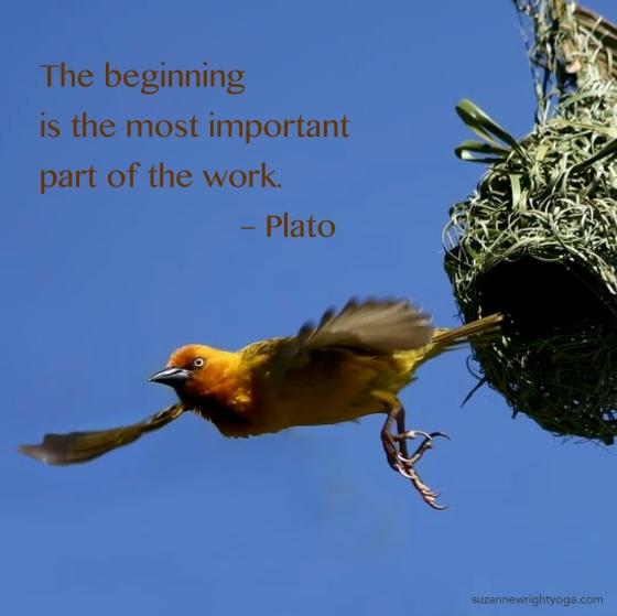 beginning plato 1-16-19
