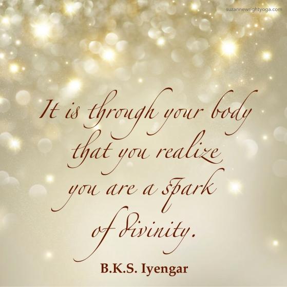 Divinity Iyengar 9-11-19