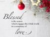 Blessed Season