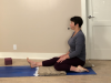 Yin Yoga Practice for the Full Body