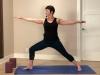 Foundation Yoga – Warrior 2Series