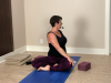 Foundation Yoga – Seated Series