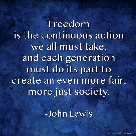 Freedom Lewis 8-5-20